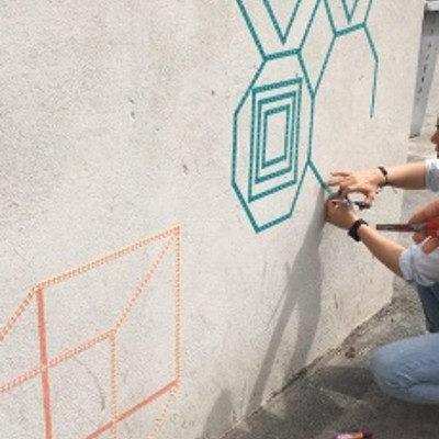 Activité Street Art