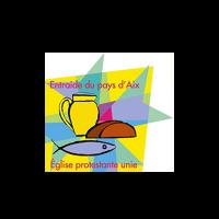 Les actions de l'Entraide sont spécifiques. Elles s'étendent du cœur de l'Église Protestante Unie du Pays d'Aix à des actions solidaires internationales. La diversité de ses actions est consultable en cliquant sur le lien  http://www.protestants-aix.fr/-Entraide,9- 15 à 20 bénévoles, 90 adhérents